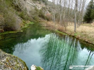 La Fuentona y el Sabinar de Calatañazor; grupos para hacer senderismo en madrid;pantalones senderis